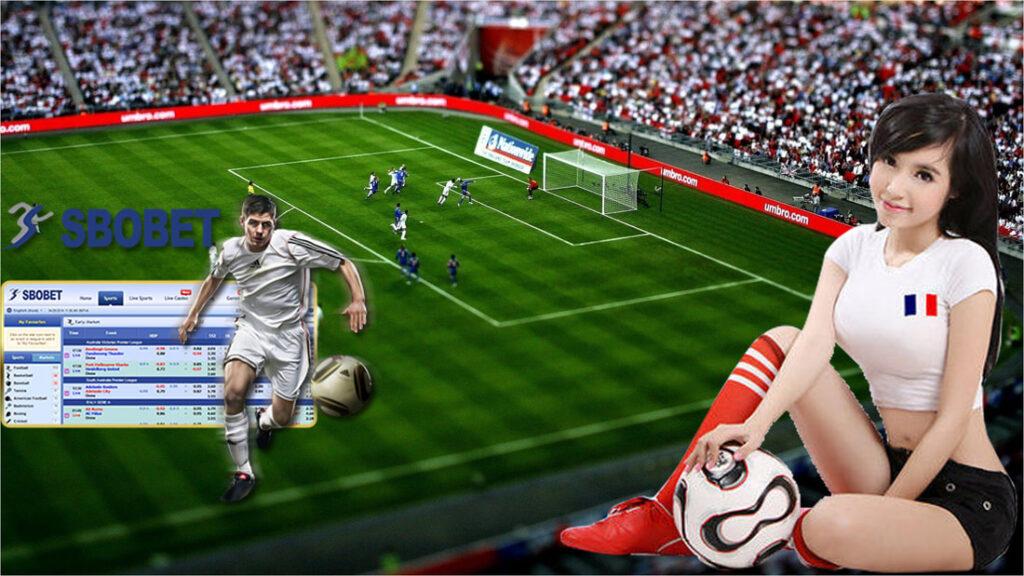 Trik Memenangkan Permainan Bola Online